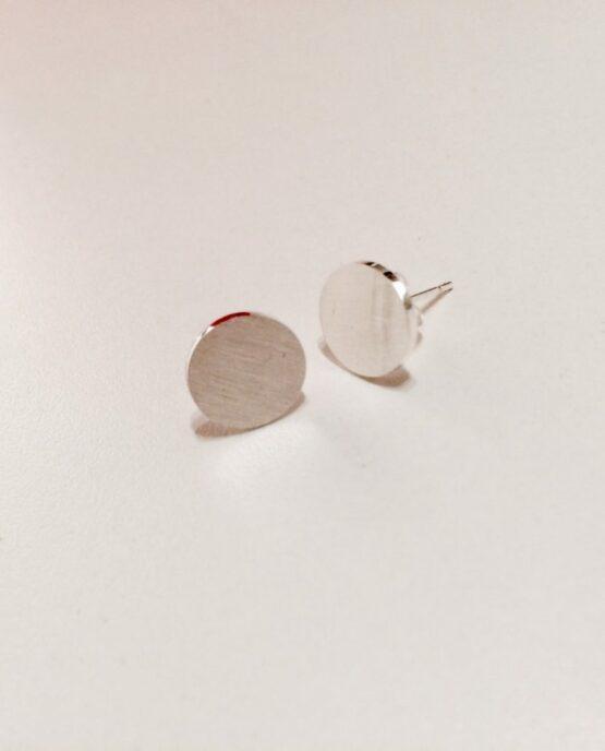 Dot øreringe (vælg farve)