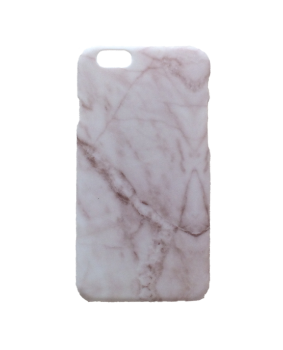 Marble Cover – Hvid