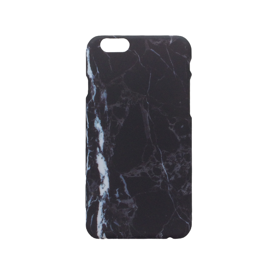 Marble Cover – Sort