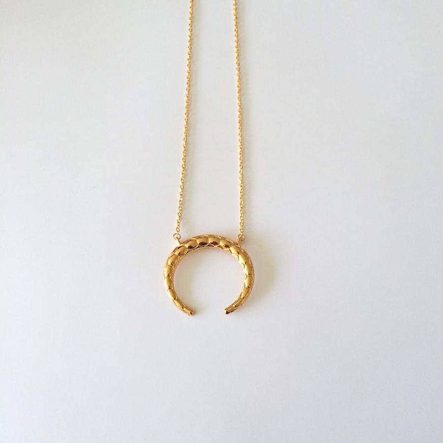 Thea  – Halskæde – Guld