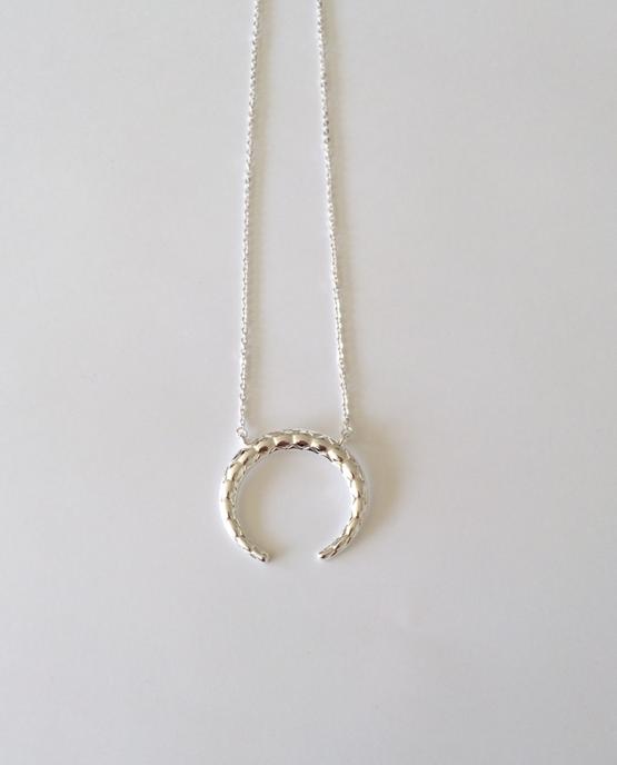 Thea  – Halskæde – Sølv
