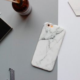 iPhone cover – marmor