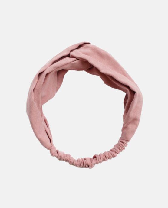 Hårbånd – simple – pink